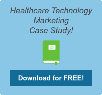 Healthcare TechnologyMarketing Case Study! Download for FREE!